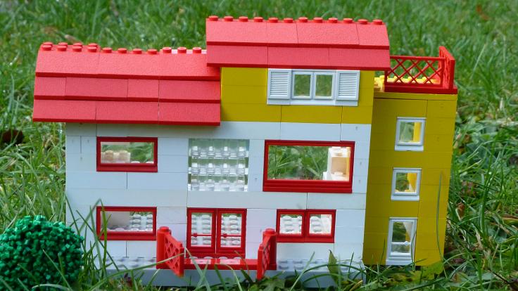 Abnahme Gemeinschaftseigentum