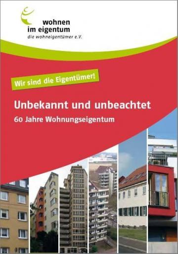 Unbekannt und unbeachtet - Broschüre